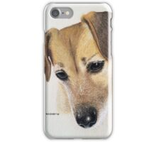 Millie the beautiful little JRT iPhone Case/Skin