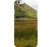 Glencoe Scotland iPhone Case/Skin