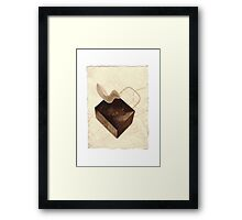 kokon 1022 Framed Print