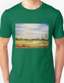 Royal Lytham And St Annes 18Th Hole T-Shirt