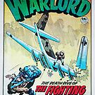 Warlord - The Fighting Condor by James Stevens