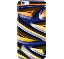 HURRICANE iPhone Case/Skin