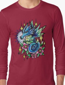 Seadra  Long Sleeve T-Shirt