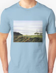 Torrey Pines South Golf Course Hole 3 T-Shirt