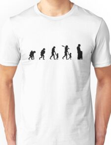 99 Steps of Progress - Child protection T-Shirt