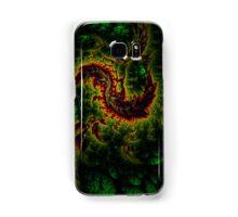 Dragon - iphone - ipod cases Samsung Galaxy Case/Skin