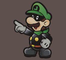 Luigi by Viridia