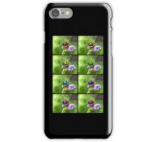 Ladybird Rainbow iPhone Case/Skin