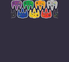 Nintendo 64 Controller Rainbow Unisex T-Shirt