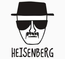 Heisenberg Kids Clothes