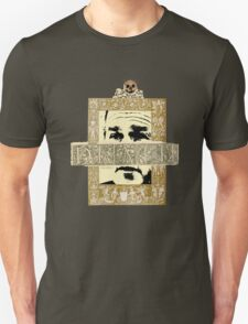 Icons: Señor DEATH Unisex T-Shirt