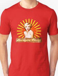 Icons: Miss Dulce Corazón Unisex T-Shirt