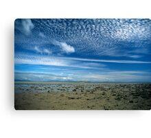 Whitsunday Islands, Australia Canvas Print