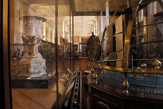 Enlightenment Room: A Gentleman's Library II by Sparklerpix