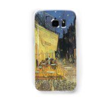 Van Gogh iPhone 5 Case - Cafe Terrace at Night  Samsung Galaxy Case/Skin