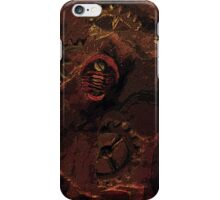 Fossil Gears iPhone Case/Skin