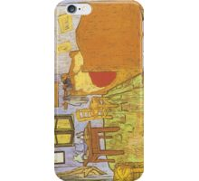 Van Gogh iPhone 5 Cases - Van Gogh's Bedroom in Arles iPhone Case/Skin