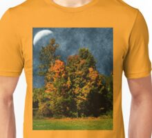 Jewelled Sky Unisex T-Shirt