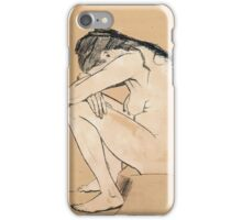 Van Gogh iPhone 5 Case - Sorrow iPhone Case/Skin