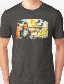 SUPER DUPER MART VERY DEGRADED FALLOUT 4 T-Shirt