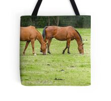 Just Grazing Tote Bag