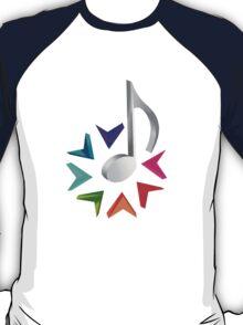 MUSIC TIME T-Shirt