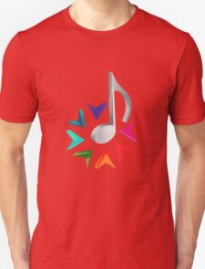 MUSIC TIME T-Shirt