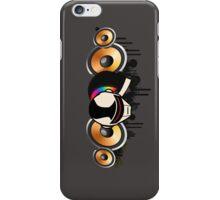 Daft Punk Speakers iPhone Case/Skin