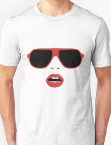sexy retro woman T-Shirt