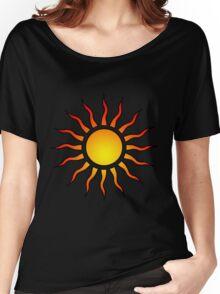 sunshine Women's Relaxed Fit T-Shirt