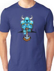 FOR SHOVELRY! Unisex T-Shirt