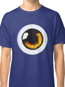 Orange Eye Classic T-Shirt