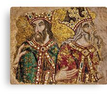 Two Of The Three Kings Canvas Print