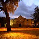 Sunrise At The Alamo by © CK Caldwell IPA