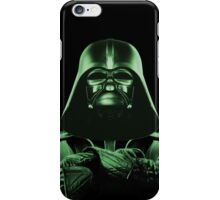 Darth Pepe the Frog - Join the Dank Side iPhone Case/Skin