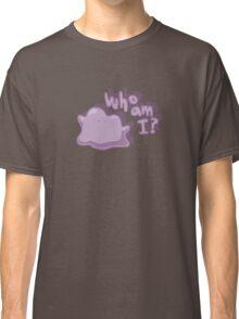 Dittwho Classic T-Shirt