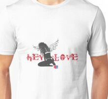 Hey Love T-Shirt