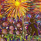 Woman in the Sun-FINAL by  Angela L Walker