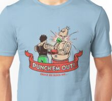 Punch'em Out! T-Shirt
