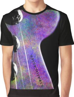 Thoughts of Jimi Graphic T-Shirt