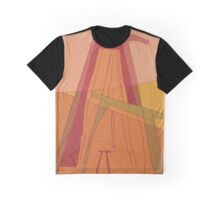 Vision of a portal Graphic T-Shirt