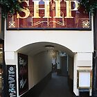 Ship Inn, Leeds by Innpictime