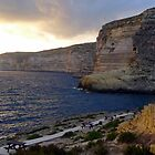 The Honey Islands of the Mediterranean Sea by HELUA