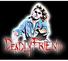 Deadly Friend Photographic Print