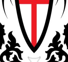 english lions Sticker
