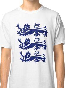 3 lions Classic T-Shirt