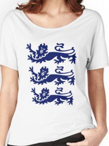 3 lions Women's Relaxed Fit T-Shirt