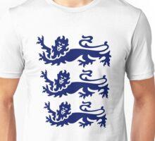 3 lions Unisex T-Shirt