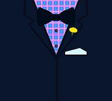 Dapper Gentleman by kittenblaine