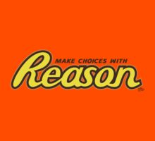 "The ""Butter"" Choice is REASON by Tai's Tees by TAIs TEEs"